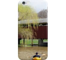 Spring Fever - Allentown Pa. iPhone Case/Skin
