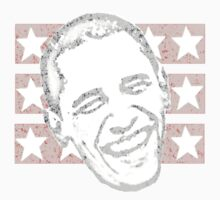 Obama Stars and Stripes by barackobama