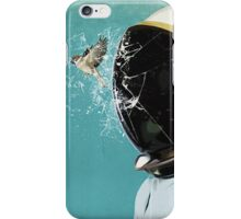 the escape iPhone Case/Skin