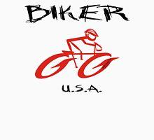 BIKER U.S.A. Unisex T-Shirt