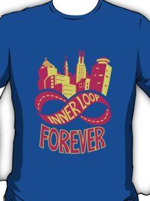 Inner Loop Forever (Color) T-Shirt