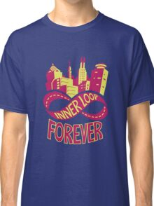 Inner Loop Forever (Color) Classic T-Shirt