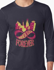 Inner Loop Forever (Color) T-Shirt