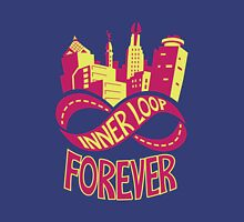 Inner Loop Forever (Color) Unisex T-Shirt