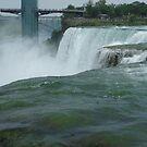 Niagara Falls by markgb