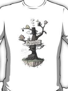 Mr.Tree T-Shirt