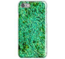Chrysocolla iPhone Case/Skin