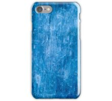 Kyanite iPhone Case/Skin