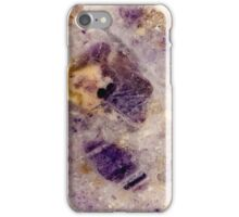 Charoite iPhone Case/Skin