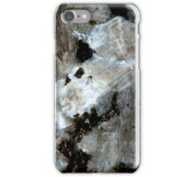 Larvikite iPhone Case/Skin