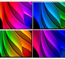 VibrAnce by Richard G Witham