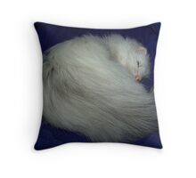 Bindi Throw Pillow