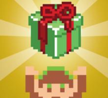 "The Legend of Zelda- ""You Got a Present!"" Sticker"