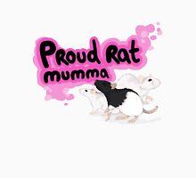 Proud Rat Mumma Unisex T-Shirt