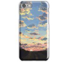 7 AM iPhone Case/Skin