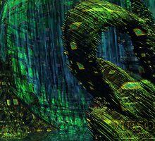 my wonder cave  by Niiso