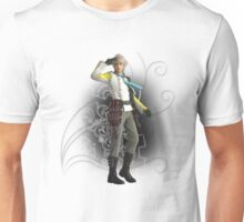 Final Fantasy XIII-2 - Hope Estheim Unisex T-Shirt