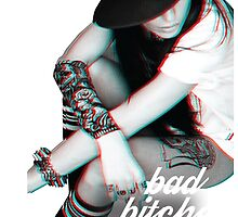 Bad Bitches by shanin666