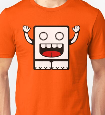 YAY!!! Unisex T-Shirt