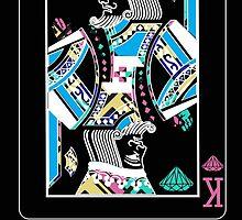 KINGS by shanin666