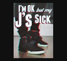 J's Sick Unisex T-Shirt