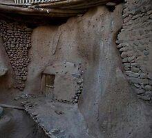 kandowan village by reza goudarzi
