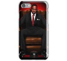 JAY-Z BROOKLYN'S FINEST iPhone Case/Skin