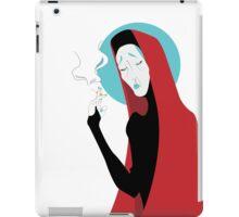 Mother Knows Best iPad Case/Skin
