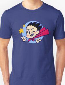 Team Tetsuo Unisex T-Shirt