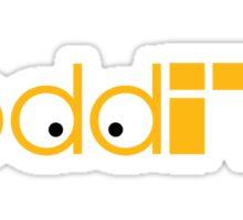 oddIT Sticker