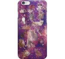 Cat Galaxy Design - Iphone 6 Case  iPhone Case/Skin