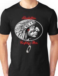Redskins & Safetypins Unisex T-Shirt