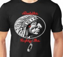 Redskins & Safetypins Unisex T-Shirt