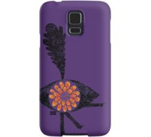 The Visionary Samsung Galaxy Case/Skin