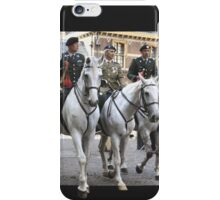 Dutch Cavalry iPhone Case/Skin