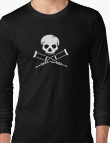 Try, try, try. Extreme sports SKULL T-Shirt