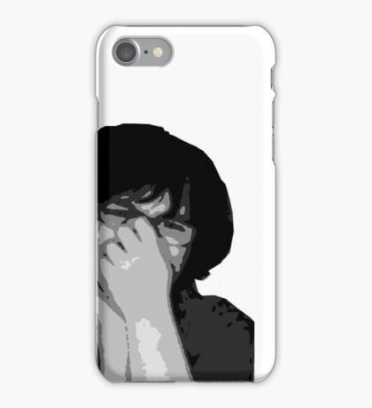 The Recliner Cast Maisey!  iPhone Case/Skin
