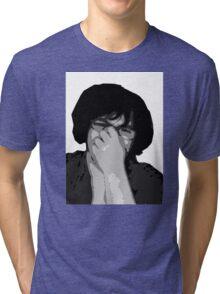 The Recliner Cast Maisey!  Tri-blend T-Shirt