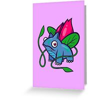 Poke A Derp 1 Greeting Card