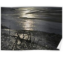 Severn Estuary  Poster