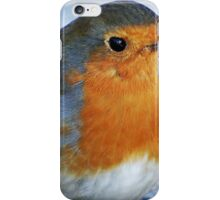 """"""" This is my friend, he'd like some seeds too"""" iPhone Case/Skin"""