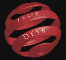 Jeop Globe by Rob Raab