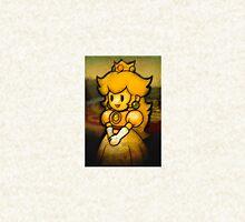 Princess Peach Mona Lisa Hoodie