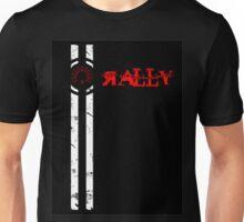 Rally. Unisex T-Shirt