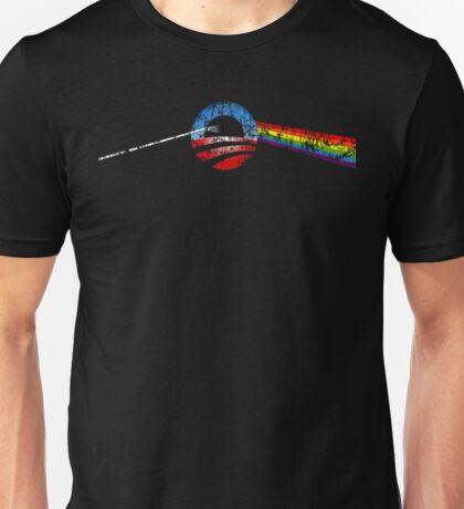 Barack Floyd Obama Design Unisex T-Shirt