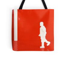 Maintaining Normality Tote Bag