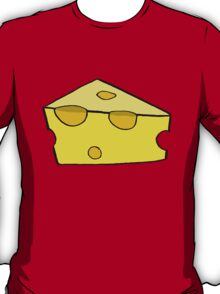 CHEESE FOR SMILLE  T-Shirt