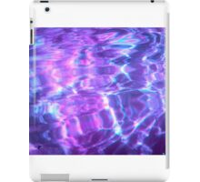 Sad But Beautiful Water iPad Case/Skin