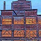 Still In Use - Bethlehem Pa. by DJ Florek