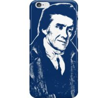 Johann Heinrich Pestalozzi-2 iPhone Case/Skin